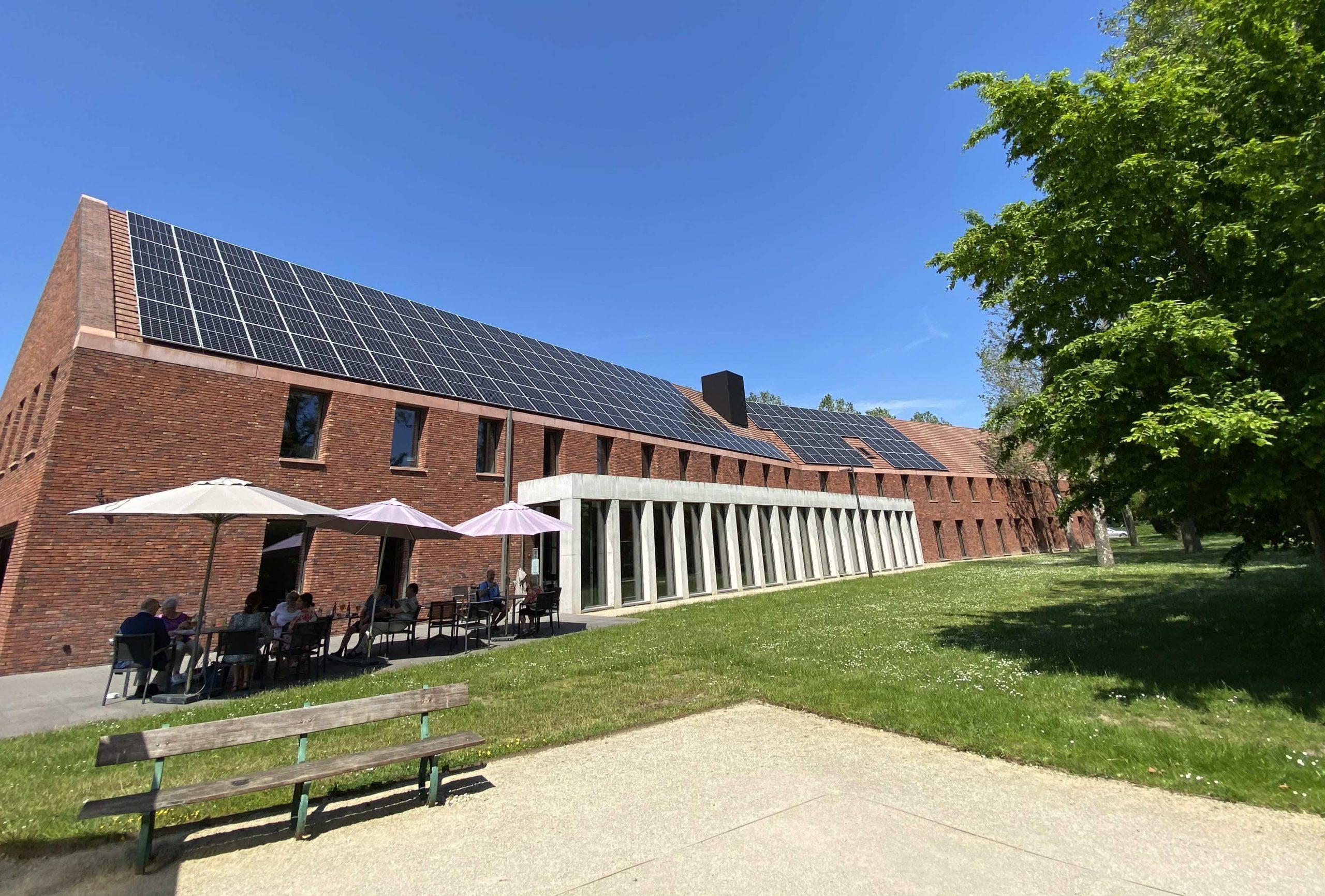 Word nu coöperant en investeer mee in hernieuwbare energie!